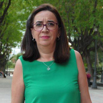 María Dolores Vicente Quiles