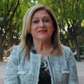María José Hernández Cano