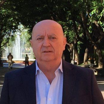 José María Vicente Arnaldos