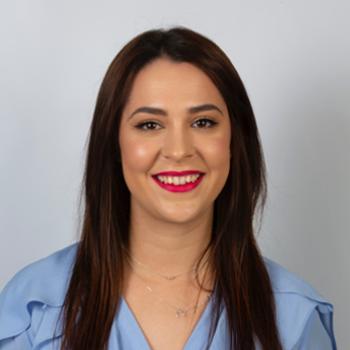 Carmen María Muñoz Espallardo