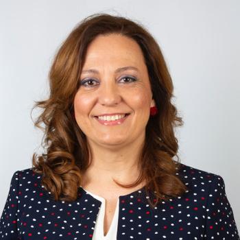 Juana Martínez Pérez